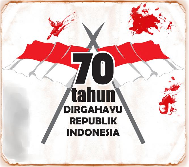 Dirgahayu Kemerdekaan Indonesia | Belajar Forex 2015 | HUT RI ke 70