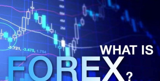 Pengertian Forex   Forex Itu Apa   Arti Forex
