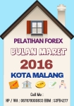 Belajar Forex Bulan Maret 2016 | Belajar Forex 2016 | Kursus Forex 2016