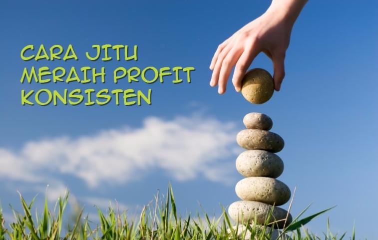 Teknik forex profit konsisten